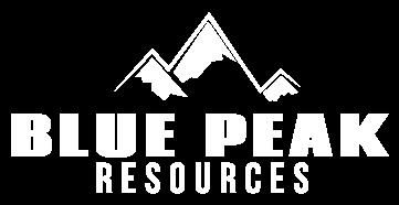 Blue Peak Resources